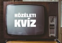 Jövő TV kvíz
